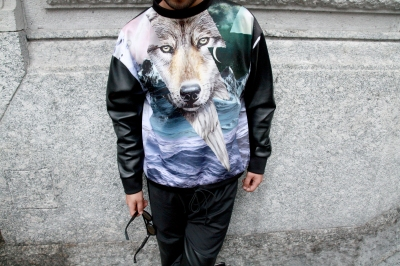 wolf thecowlickstudded 5